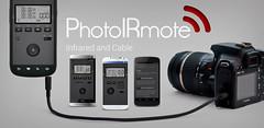 PhotoIRmote header (PhotoIRmote) Tags: longexposure canon ir timelapse nikon phone pentax sony samsung cable olympus panasonic infrared remote dslr hdr android app intervalometer intervalometro photoirmote