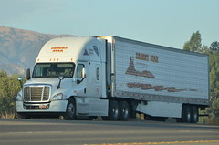 DSC_5603 (Navymailman) Tags: truck big rig wheeler 18