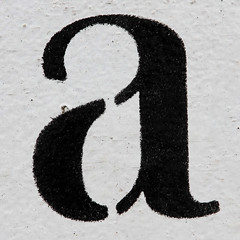 letter a (Leo Reynolds) Tags: canon eos iso100 7d letter f80 aa aaa oneletter 135mm lowercase hpexif 0002sec grouponeletter xsquarex xleol30x xxx2013xxx