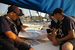 2012 188e troupe marins