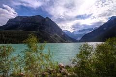 Lake Louise, Banff National Park AB - HDR (internat) Tags: canada calgary alberta lakelouise hdr banffnationalpark 2013