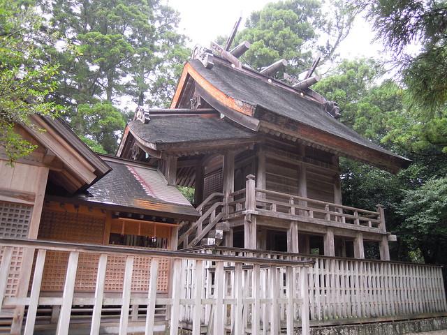 須佐神社|須佐神社