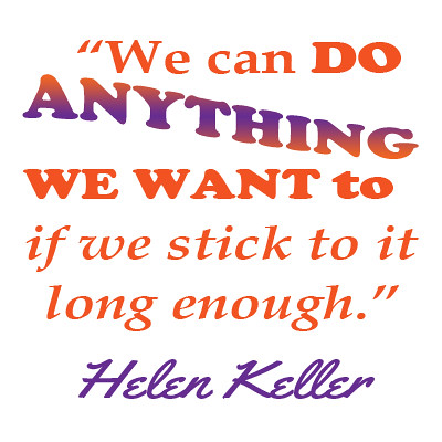 w38 - Helen Keller