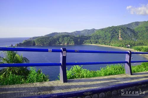 Jembatan Malimbu