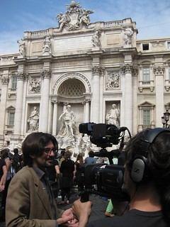 Making of ROMA