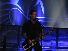 20130927 VOLBEAT  (2) (dude80cool) Tags: concert memorial live 13 auditorium lowell lowellma volbeat waaf 2013 september27th