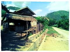 perjalanan pinembani (krryant) Tags: perkampungan flickrandroidapp:filter=chameleon