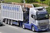 [IRL] Ratcliffe Volvo FH16 750 Mark 4 131-D-750 (truck_photos) Tags: