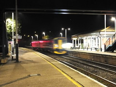 153361 And 153382 Honiton (realales109) Tags: never castle night this is pretty with shots thing great pass first class have exeter western older and were deleted would rare cary share however normally decided honiton tmd 153s 153382 153361 5z12