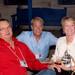 Terry Gunn, Dave Ellsworth & Candy Stapley