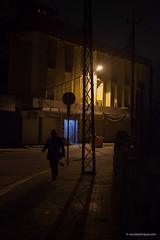 Night walk around the citadel (Mustafa Khayat) Tags: life street light people architecture night lights arch walk iraq lifestyle nightshoot nightlife erbil kurdistan arbil archi kurdish kurd hawler