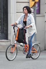 Tardor en bici x BCN (Bart Omeu) Tags: barcelona bike bicycle bcn bicicleta bici bicibcn changeyouliferideabike