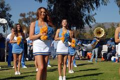 DSC_0337 (bruin805) Tags: cheerleaders ucla bruins danceteam spiritsquad pac12