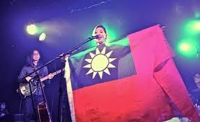 《金融时报》媒体札记:悬着的旗