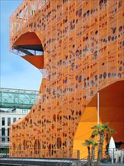 Le Pavillon des Salins (Lyon Confluence)