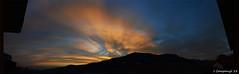 Posta panoramica (Pep Companyó - Barraló) Tags: barcelona sol de panoramica catalunya posta nwn bergueda capvespre puigreig