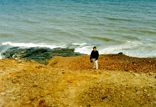 Glace Bay Shore - Epson V500 Photo Scan