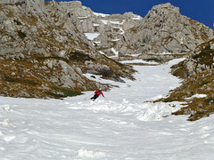 Flickr - Scialpinismo Gran Sasso - Pizzo Cefalone
