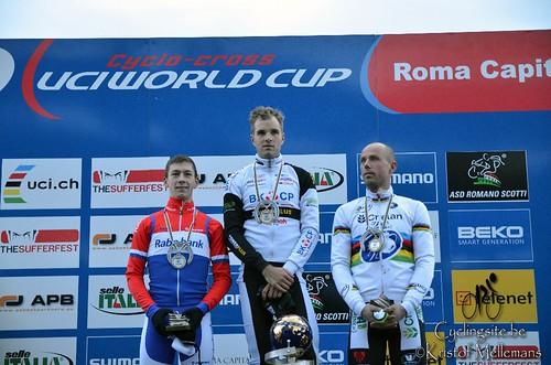 WC Rome Elites 0219