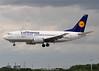 D-ABIA B737-500 Lufthansa (MM Aviation Photography) Tags: boeing dusseldorf lufthansa 737 dus 737500 dabia