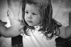 wet angel eyes! (Dimitra Kirgiannaki Christmas time ) Tags: blackandwhite girl monochrome face kids portraits greek photography eyes innocent greece cry beatiful dimitra 2013 nikond3100 kirgiannaki