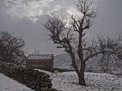 Y mas nieve (Marin2009) Tags: