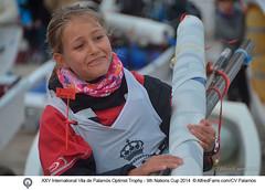_AFB1093 (Alfred Farr) Tags: cup cat de sailing  girona vila international trophy catalunya optimist 9th nations 2014 palams palamos xxv alfredfarrecom optimst fotoalfredfarre {vision}:{outdoor}=0814 {vision}:{sky}=0531