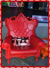 Posh Seating!!!