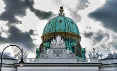 Hofburg (nikshaj) Tags: vienna wien austria nikon europe palace hofburg turist d3200