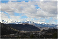 *Heavenly Durango, Colorado* (^i^heavensdarkangel2) Tags: winter mountains southwest canon colorado durango motherearth colorfulcolorado fathersky desbahallison heavensdarkangel2