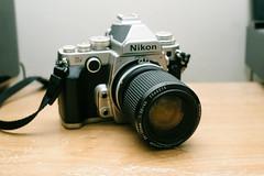 50mm se nikon nikkor dslr fx d3 12mp nikond3 f18g