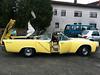 03 Lincoln Continental Convertible mit Verdeck von CK-Cabrio Schließvorgang gbw 03