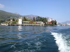 Isola Bella dal VIP