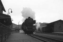 BR 01 in Untersteinach