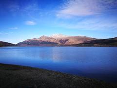 Ben Lomond (Steven Tregidgo) Tags: scotland lochlomond trossachs huaweip9 landscape