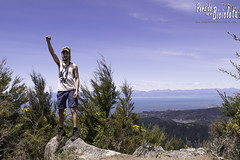 Castle Rocks - Abel Tasman National Park (Lucas E. Vigano) Tags: marahau perdido en mi bicicleta isla sur new zeland nueva zelanda perdidoenmibicicletacom abel tasman national park cicloturismo aire libre
