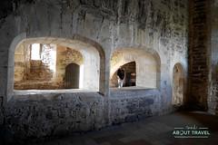 castillo-de-doune-08 (Patricia Cuni) Tags: doune castillo castle scotland escocia outlander leoch forastera