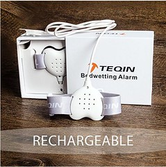 TEQIN Rechargeable Bedwetting Alarm (wencywaung) Tags: bedwetting alarm urinate enuresis nocturia ployuria nocturnal pee potty training children incontinence urinary uracratia uroclepsia piss wetting beeper buzzer teqin rechargeable beatinkle