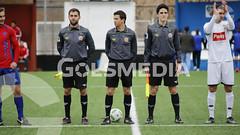 Torre Levante - Ontinyent CF