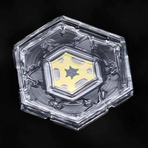 Snowflake-a-Day #62