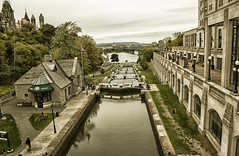 Rideau Canal Ottawa  Ontario Canada (M&M_Photography) Tags: rideaucanal canal water river stlawrence stlawrenceriver engineering ottawa ontario canada travel tourism canon picture photo followme