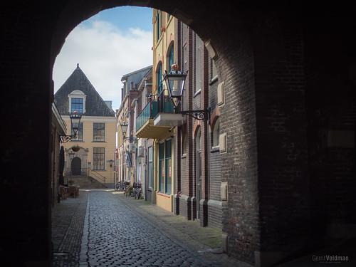Torenstraat, Kampen