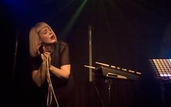 AVEC SANS_3030521 (thathurt) Tags: avec sans avecsans jackstjames alicefox synth pop music gig electro concert live vocal london whiteheat lexington