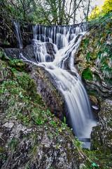 Un autre point de vue (tontonlabiere) Tags: cascades charmines waterfall cascadedefrance ain hautbugey montagnesdujura rhônealpes river rivière ruisseau gouille marmites nikon d800 samyang samyang14mmf28