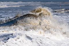 Surf (martinstelbrink) Tags: sony alpha77ii a77ii sigma120400mmf4556 sigma tele nordsee northsea baltrum insel island beach strand surf brandung germany niedersachsen lowersaxony waves wellen