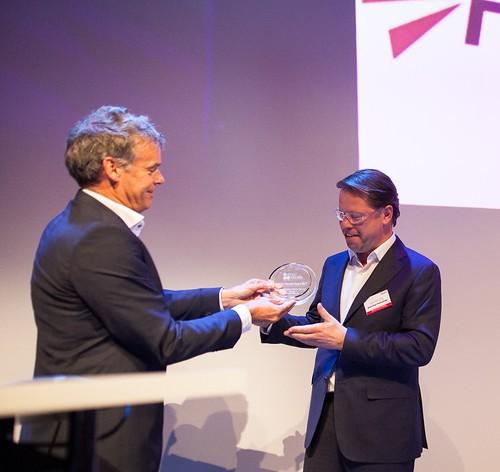 Lars Pennig Next Scan Technologies AWARD