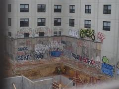 (Billy Danze.) Tags: brooklyn new york nyc newyorkcity graffiti smells seka rambo savage