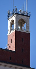Torino - Torre Littoria (ikimuled) Tags: piazzacastello centroest torrelittoria