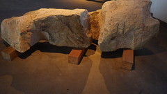 My Impressions of The Noguchi Museum NYC # 43 (catchesthelight) Tags: noguchi thenoguchimuseumnyc stone sculptures