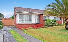 84 Sapphire Street, Greystanes NSW